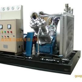 VF-1/100大型高压空气压缩机