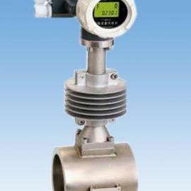 斯清泰自动化公司美国富沃得FFM63蒸汽涡街流量计技术选型
