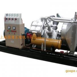 1-10立方大流量空气压缩机