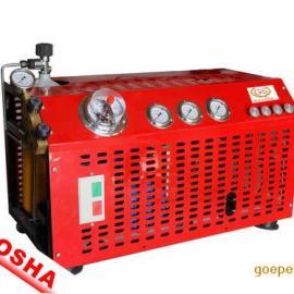 30MPA气密性检测高压空气压缩机