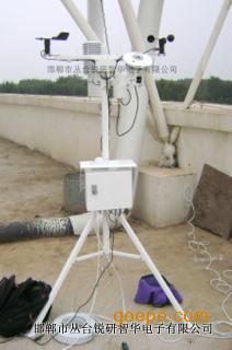 太阳能光伏环境测试仪