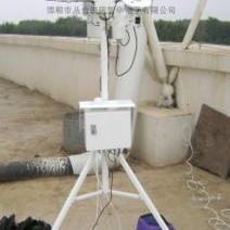 光伏发电气象环境监测仪