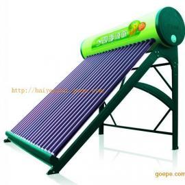 四季沐歌太阳能热水器代理