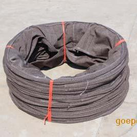 散装伸缩布袋|水泥散装伸缩布袋