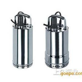 QN型三相不�P���水泵