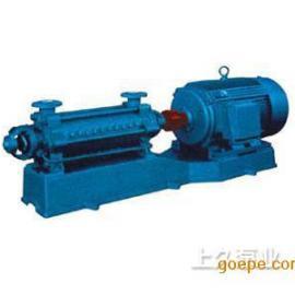 DG型��t�o水泵