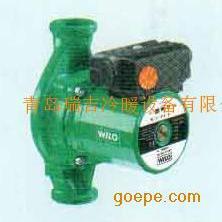 屏蔽式水泵