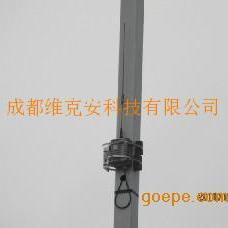 路灯电缆防盗报警器