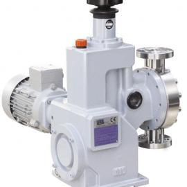 OBL计量泵XLB液压系列
