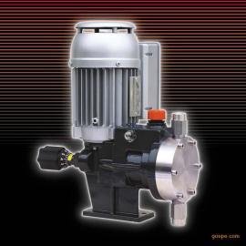 OBL计量泵XRN液压系列