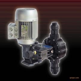OBL计量泵MD系列