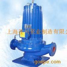 SPG型低噪音屏蔽泵 屏蔽泵价格 管道屏蔽泵