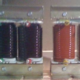 单xiang电容器调谐电抗器 无功补偿用电容器电抗器