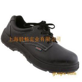 吉豹WB710P防砸防穿刺安全鞋