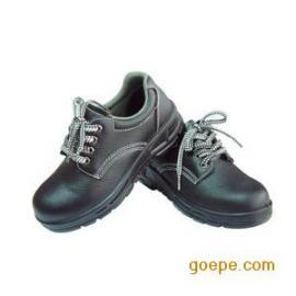 吉豹WB715P低帮防砸安全鞋