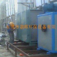 樟木头镇工厂低空排放油烟净化机安装工程