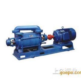2SK型shuang级水环真空泵