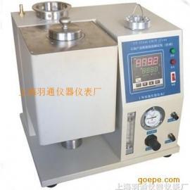 石油产品微量残炭测定仪