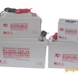 赛特蓄电池BT-HSE-38-12报价