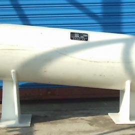 供应石墨改性聚丙烯列管式换热器