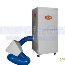 百特威AJS1-6M 750W工业集尘器 喷砂用单机除尘器厂家