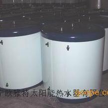 卧式太阳能热水器副水箱