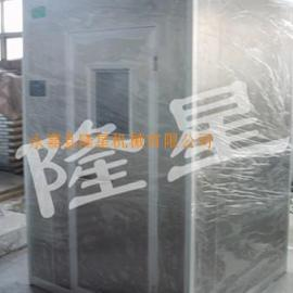 不锈钢净化风淋室