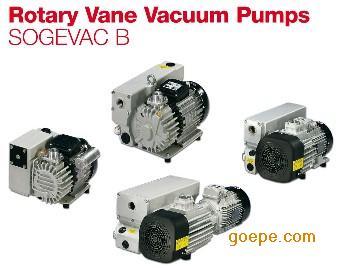 进口真空泵SV100B德国莱宝真空泵、莱宝真空泵油批发