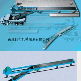 ZQD-100型移动式汽车水泥装车机