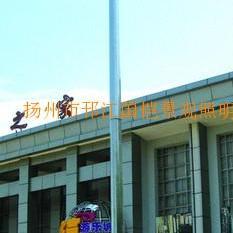 15米高杆灯图片
