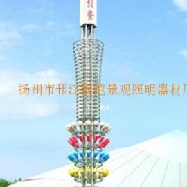 20米sheng降式高杆灯