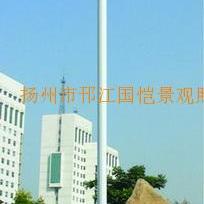 25米sheng降式高杆灯