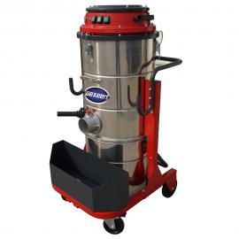 兰州白云吸尘器吸水机