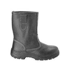吉豹WB750P高帮安全鞋防砸防穿刺鞋