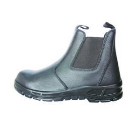吉豹WB737P防砸防穿刺矿工安全鞋