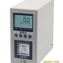 固定泵吸式VOC�怏w探�y器GTD-5000VOC