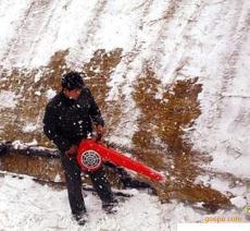 公路养护风力吹风机-道路吹雪机