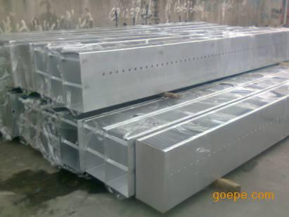 不锈钢集水槽