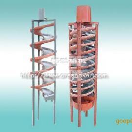 实验室螺旋溜槽,BLL400螺旋溜槽