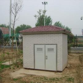 zhong水、污水处理