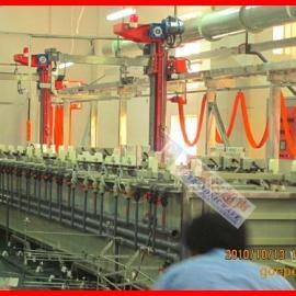阳极氧化设备 阳极氧化生产线设备