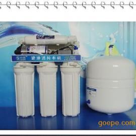 美的净水机反渗透纯水机