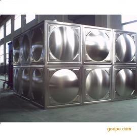 太阳能工程水箱|不锈钢水箱内蒙专供