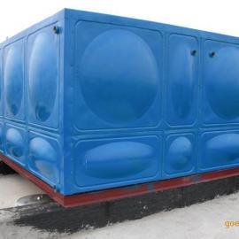 太阳能工程联箱|不锈钢保温水箱施工安装