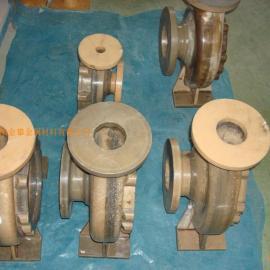 离心泵 耐高温化工离心泵