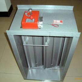 排烟防火阀|风管防火阀|电动防火阀