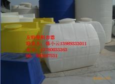 友特提供2吨高密度碱性酸洗液储罐/