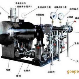 ZGB型直接式增压供水设备