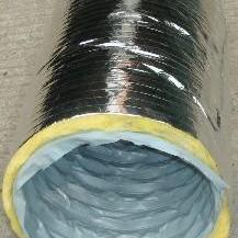 夹筋保温管|通风保温管|空调保温管