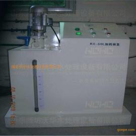 活性氧消毒剂加药设备/投加设备